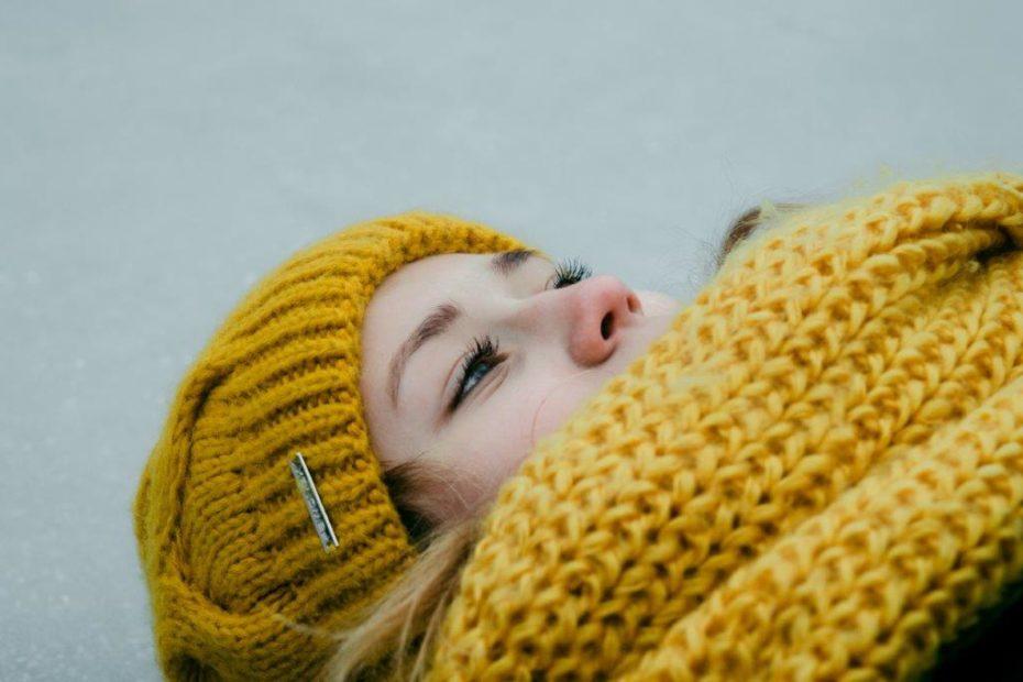 vrouw,winterdepressie,huisarts,runningtherapie